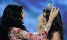 «Мисс Россия»-2015: «Люблю тортики. Но только готовить!»