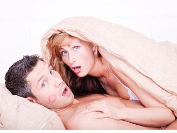Женщины все чаще изменяют своим мужьям в отместку