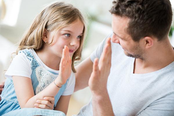 Как воспитывают детей в Европе