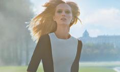 Dior снял модный фильм «Секретный сад»