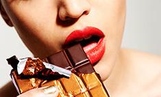 Ученые создали первый в мире антивозрастной шоколад