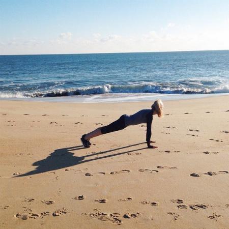 Йога практика фото
