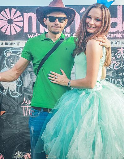 Фестиваль «ВКонтакте»: самые яркие фото с площадки Woman's Day