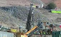 Операция по спасению чилийских шахтеров вышла на финишную прямую