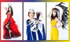 «Жемчужина – 2016»: голосуй за самую красивую женщину Магнитки!