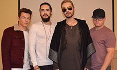 Tokio Hotel рассказали, какие девушки им нравятся