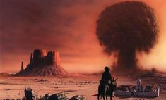 книг света пост- пред- апокалипсис