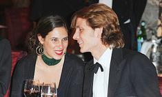 Принц Монако женится на богатой наследнице