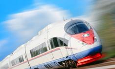 Между Петербургом и Хельсинки начал курсировать скоростной поезд