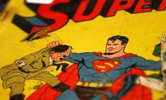 Супергерои несут детям искаженный идеал мужественности