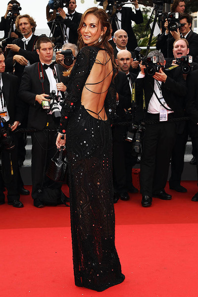 Наши в Каннах: самые яркие выходы российских знаменитостей на Кинофестивале | галерея [5] фото [7]