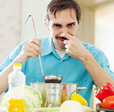 12 блюд, которые ненавидят мужчины