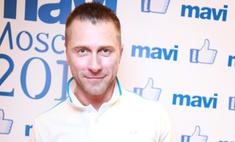 Звезды на открытии магазина Mavi в «Метрополисе»
