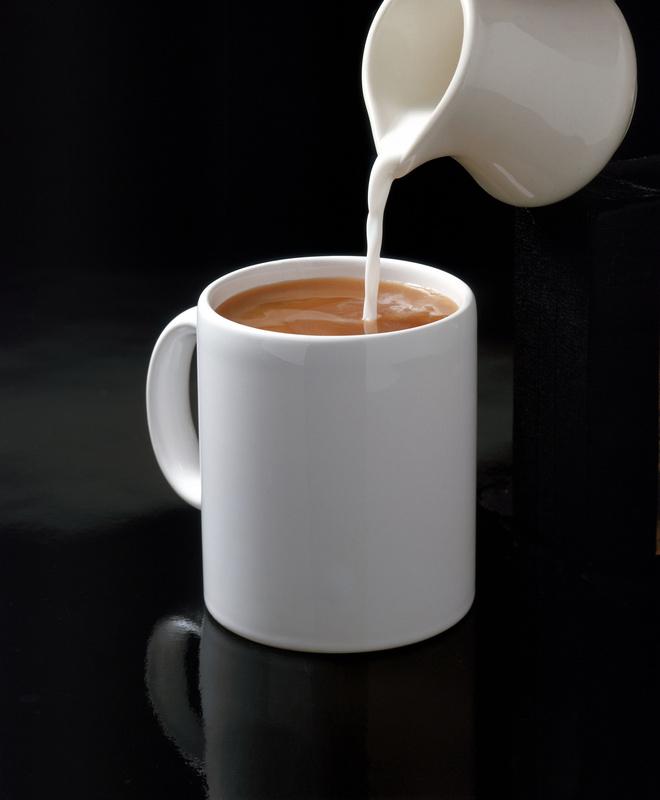как отделить сливки от молока