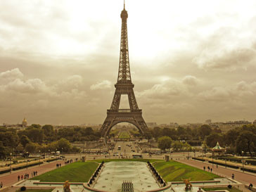 Власти Франции думают, как бороться с нелегальными иммигрантами