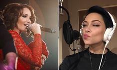 Бузова пообещала научить Самбурскую петь