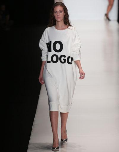 Mercedes-Benz Fashion Week Russia: коллекция ATELIER GALETSKY весна-лето 2013