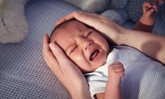 В три ручья: о чем плачет малыш