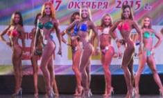 Фитнес-бикини: 15 самых красивых девушек Красноярского края