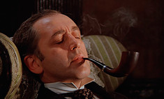 35 остроумных и полезных цитат Шерлока Холмса о женщинах, успехе и шнурках