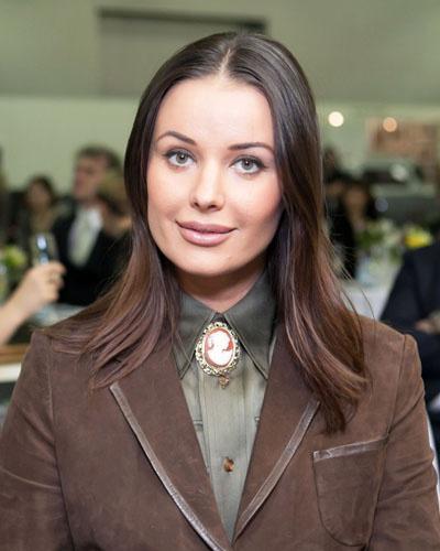 Оксана Федорова родила второго ребенка.