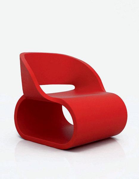 Кресло Streamer