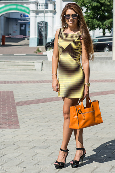 Как одеваются стильные девушки: фото и рекомендации