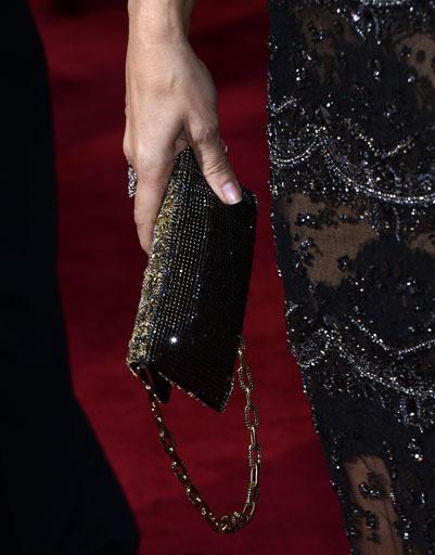 """Николь Кидман (Nicole Kidman) на """"Оскаре-2013"""""""