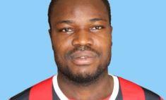 Сборная Нигерии: похищенную жену футболиста «Амкара» Фегора Огуде вернули
