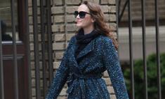 10 самых стильных пальто весны-2012