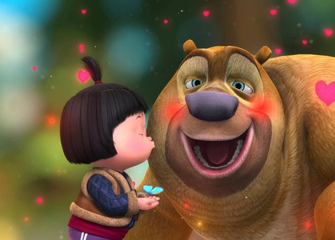 «Медведи-соседи»