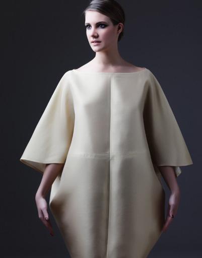 Кира Пластинина не раз принимала участие в престижных неделях моды в Милане