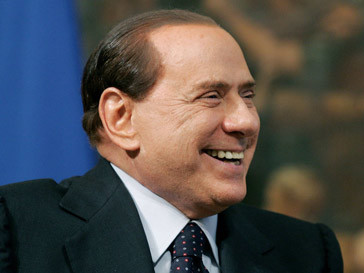 Секс-скандал с участием Сильвио Берлускони (Silvio Berlusconi) набирает обороты