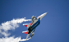 Пилоты МиГ-29 ценой жизни спасли людей