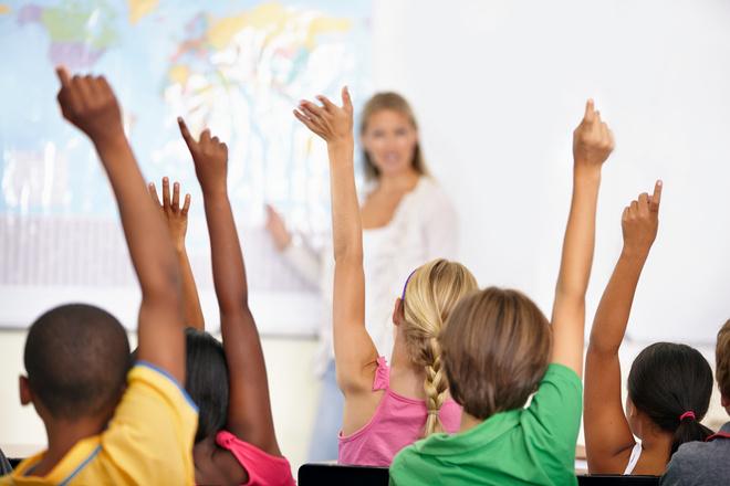 как перевести ребенка в другой класс