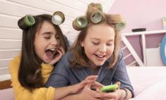 Ребенок и мобильный: инструкция к применению