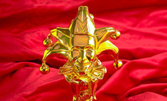 Объявлены номинанты премии «Золотой Джокер MAXIM Jameson 2013»