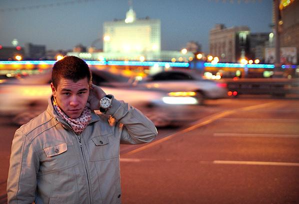 Илья Слабенький