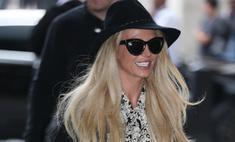 Сенсация: Бритни Спирс впервые в жизни стильно оделась