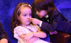 Дочь растрогала Киркорова своим видеопосланием