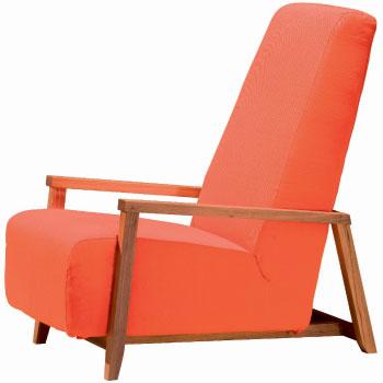 Кресло, Sweet 20, дизайн Паолы Навоне для Gervasoni, галерея Altagamma.