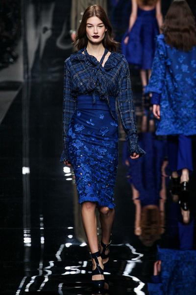 Неделя моды в Милане: день четвертый | галерея [2] фото [4]