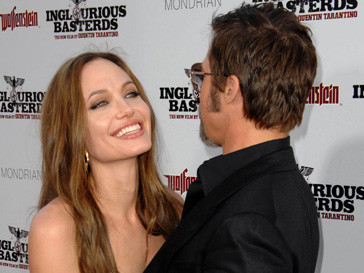 """Джоли - Питту: """"Женись на мне, в конце концов!"""""""