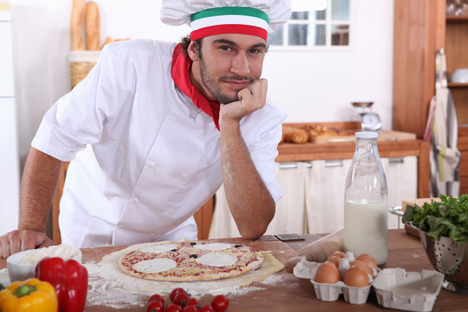 самая вкусная пицца в Астрахани