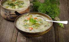 Русская кухня: как правильно приготовить суп
