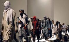 В Интернете нашли самых модных боевиков из Афганистана (галерея и немного фотожаб)