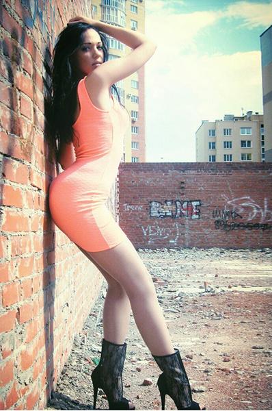 Секс девочки омска