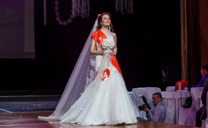 Бриллиантовая невеста России-2016