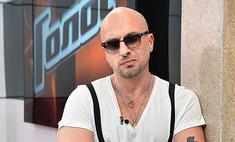 Дмитрий Нагиев: «Первый поцелуй был в восьмом классе»