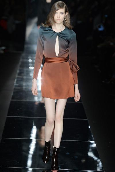 Неделя моды в Милане: 27 февраля | галерея [2] фото [5]